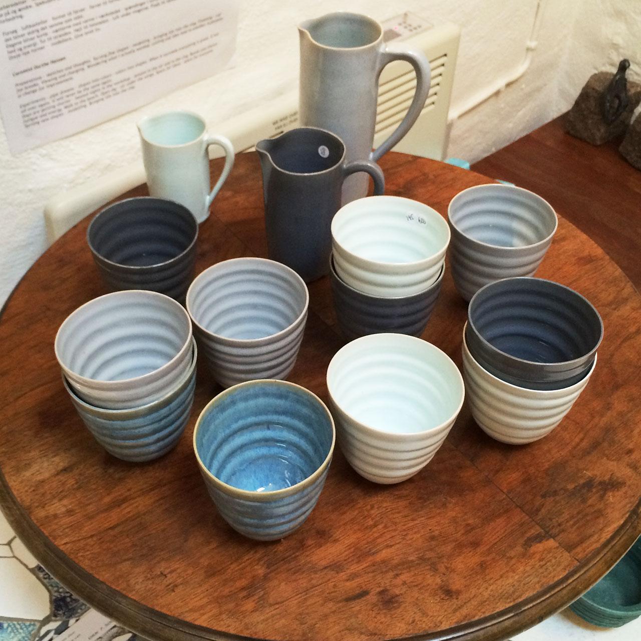 keramik århus Keramik krus århus – Design et barns værelse keramik århus